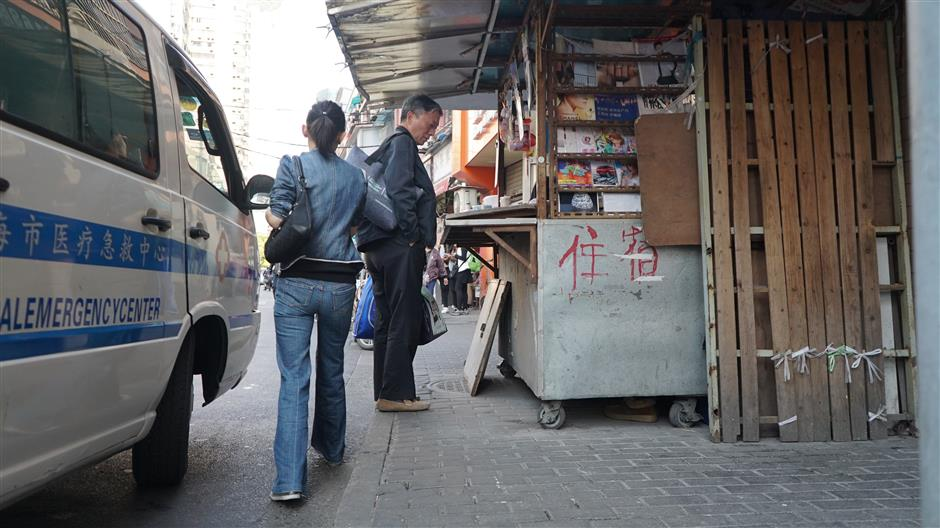 Is it time to make Shanghai more pedestrian-friendly?