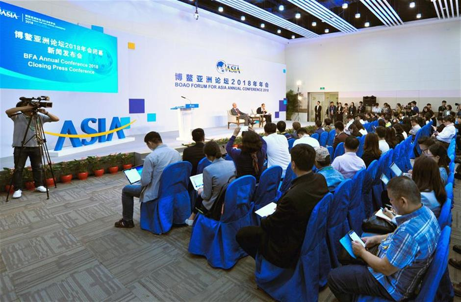 BFA annual conference concludes with globalization consensus