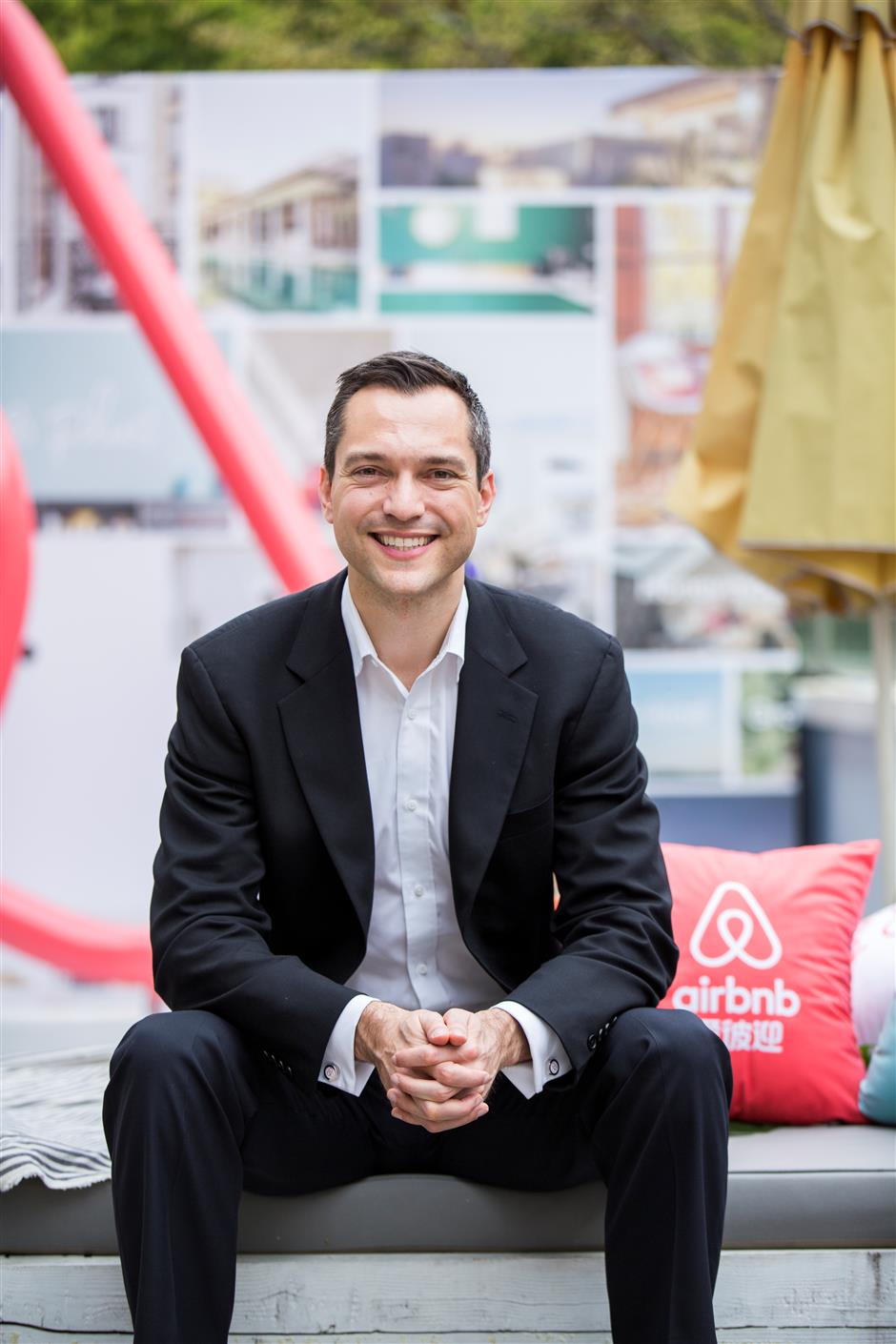 Airbnb set to raise investment in China to cater to domestic travelers