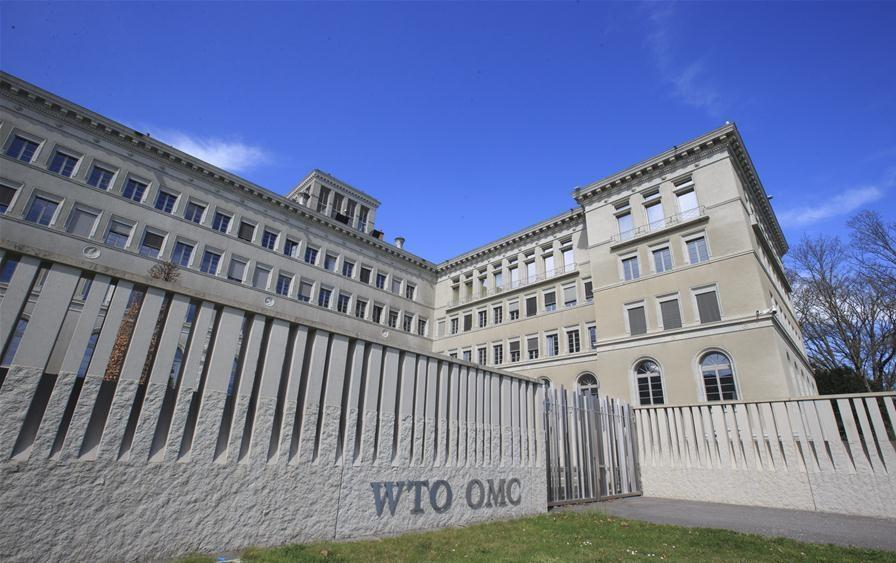 World trade growth expected to remain strong in 2018 at 4.4%: WTO