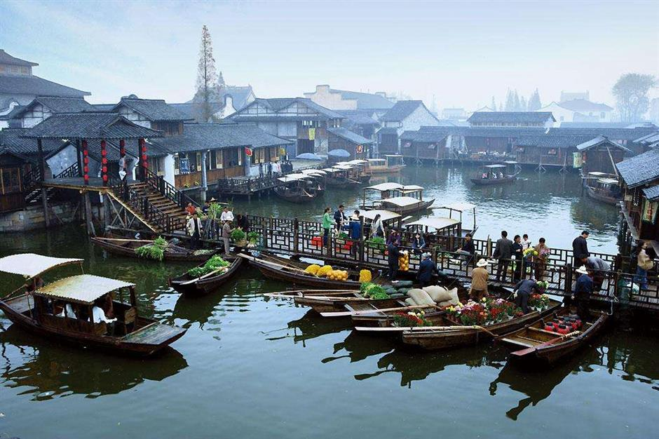 Double Third Festival folk traditions in Zhejiang
