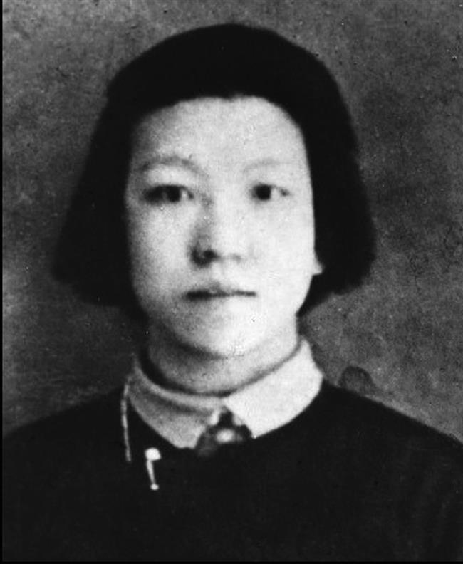 Guo Longzhen: a revolutionary heroine
