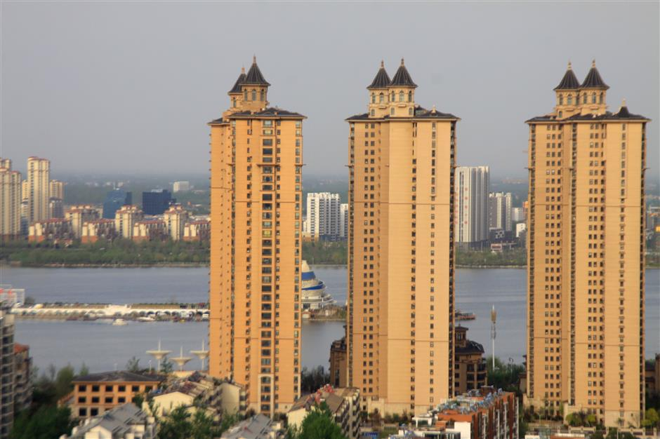 Sales of Chinese developers up 33% in Q1