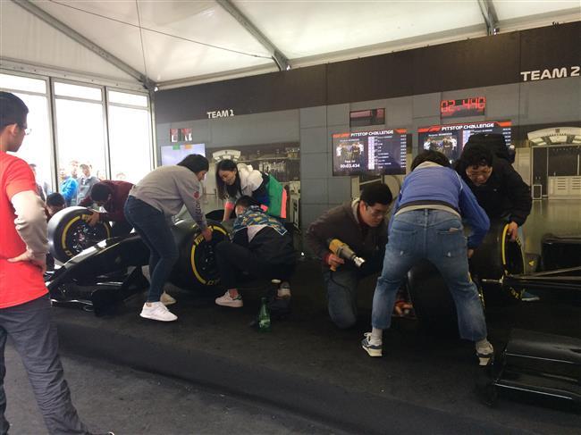 Organizer: 2018 a milestone for Shanghai race