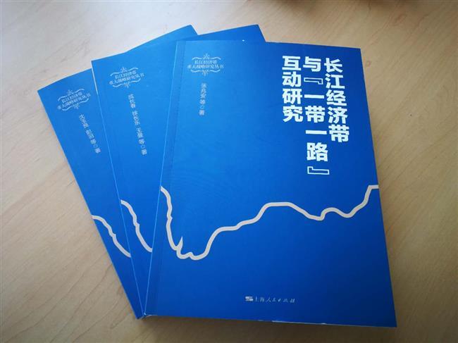 Joint efforts for better Yangtze River Economic Belt