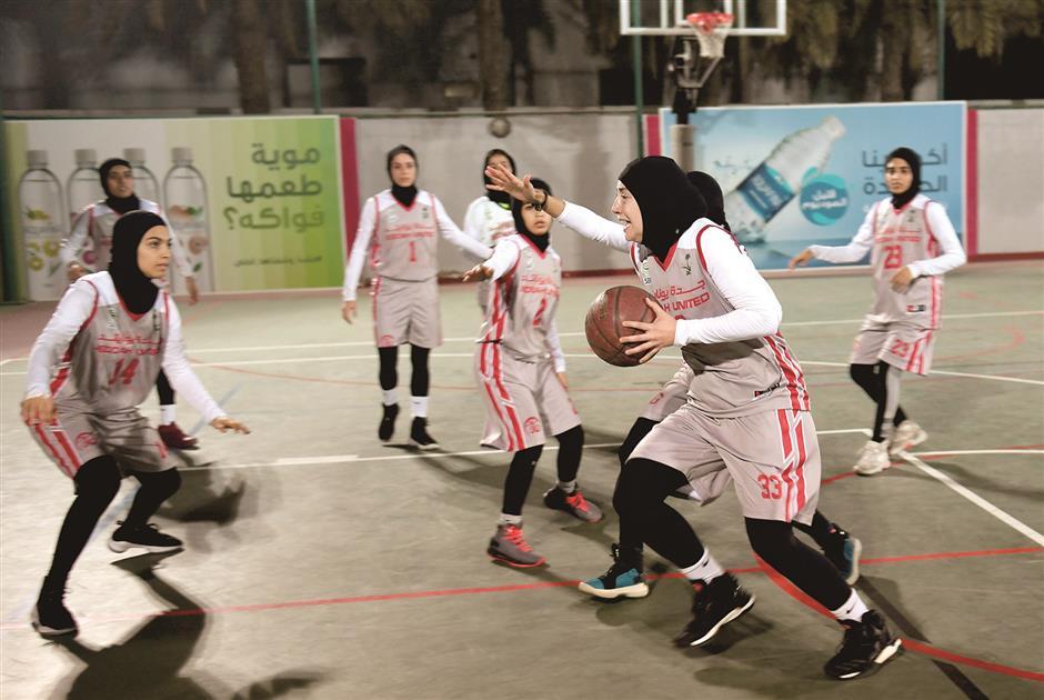 Sports abayas embraced by Saudi women