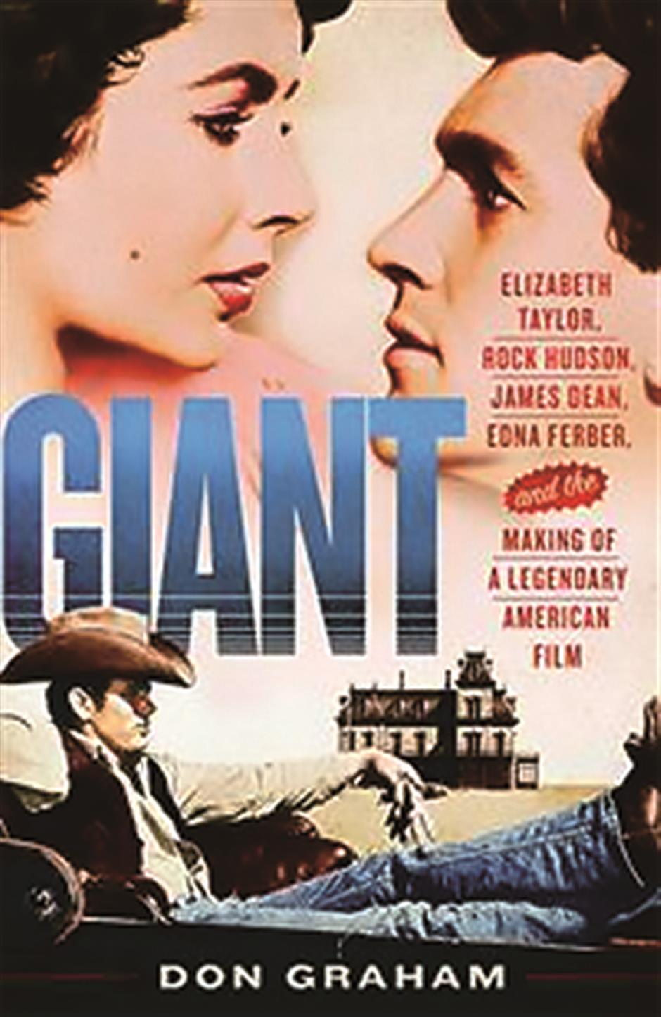 Giant exposes 1950s Hollywood