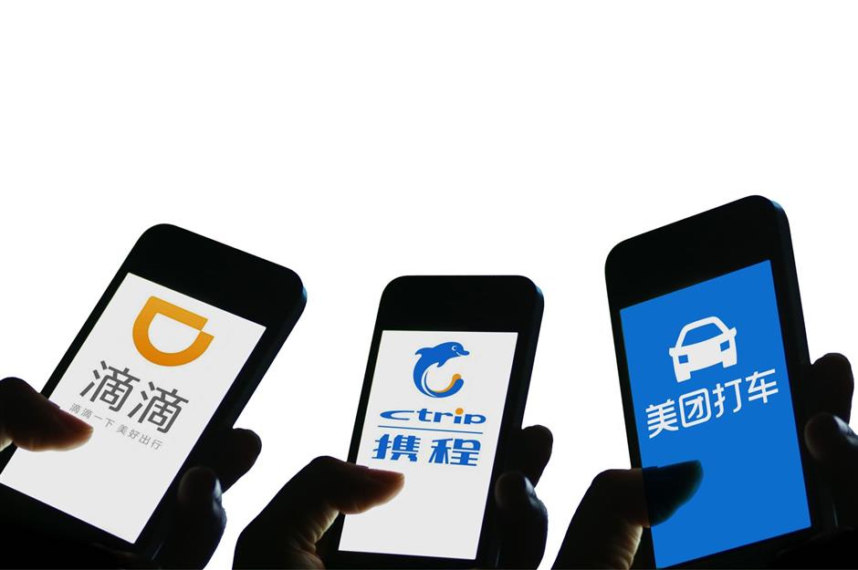 New companies elbow into crowded ride-hailing industry