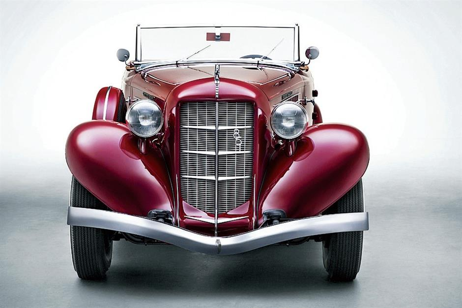 Anting museum drives history of automobiles