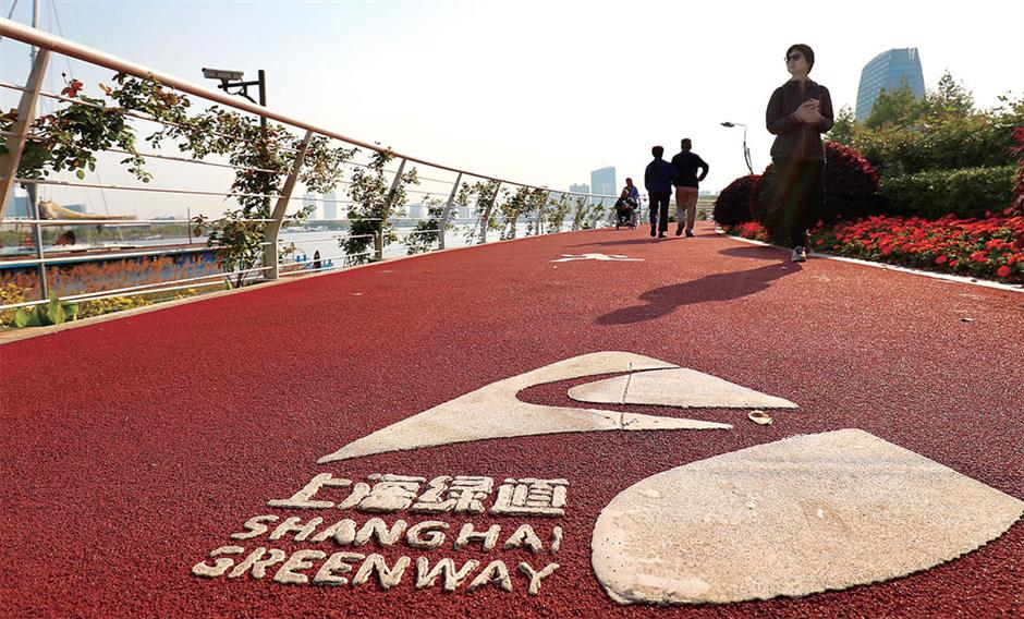 Footloose residents thrilled with greenway