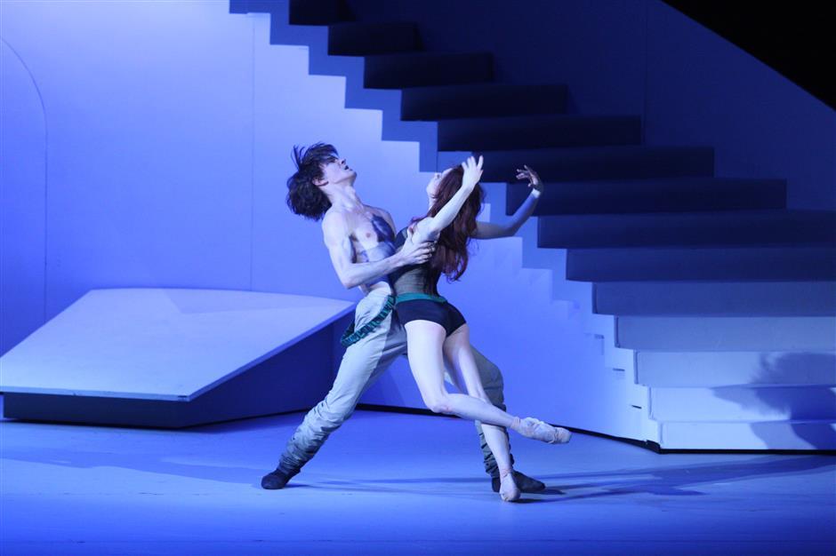 Five BolshoiBallet productions to screen in Shanghai