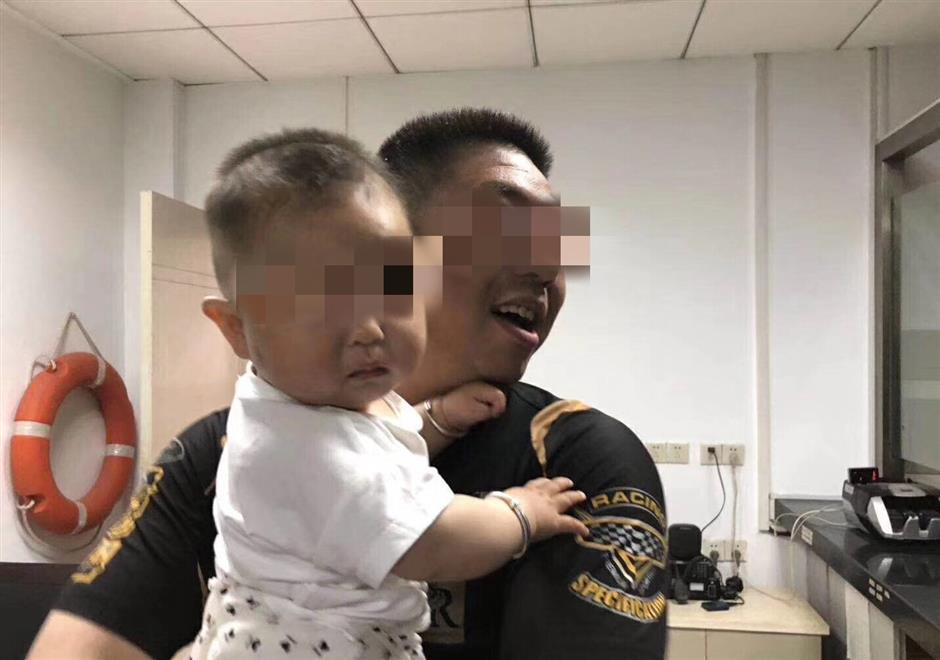 Web of lies and deceit leads to abduction of baby in suburban Shanghai
