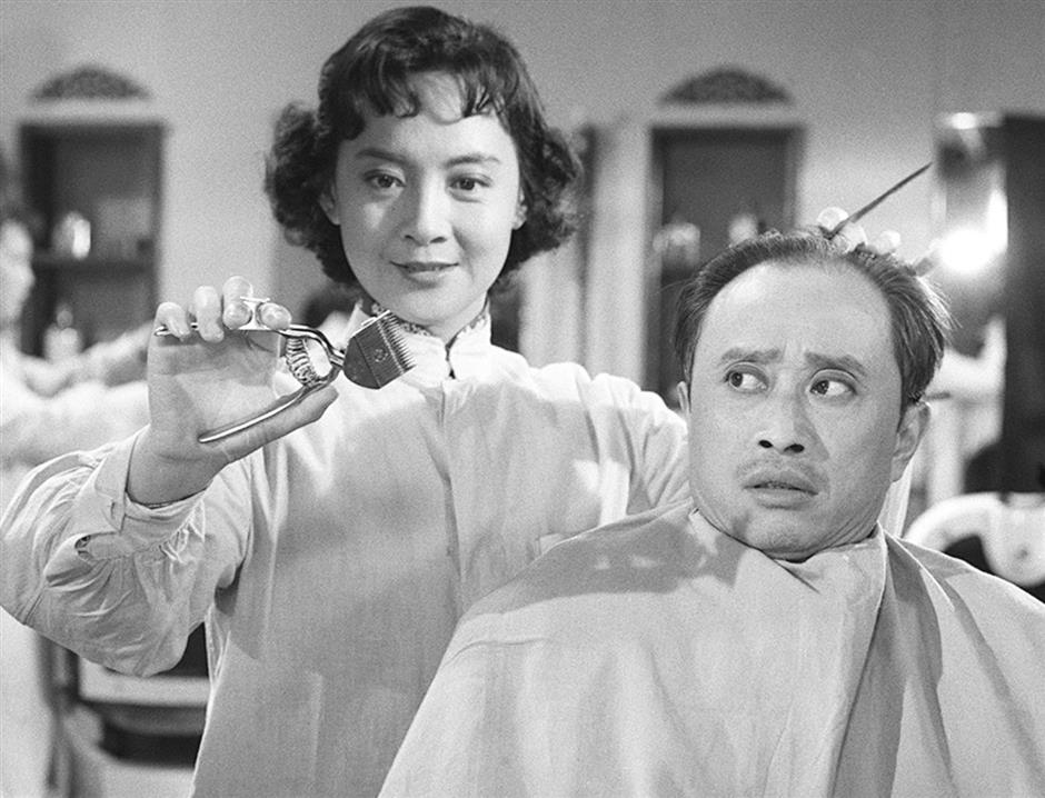Celebrated actress dies at 94