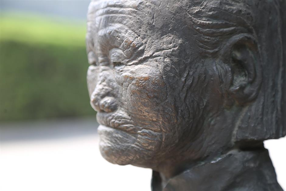 Never forget: Film details horror of Nanjing