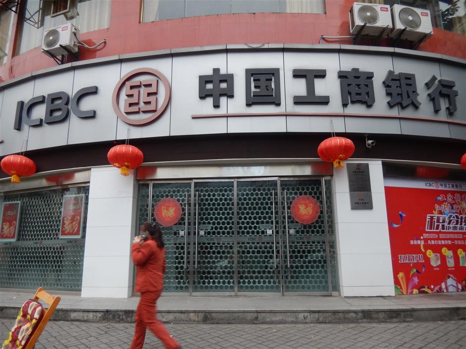 China limits banks' risk exposure