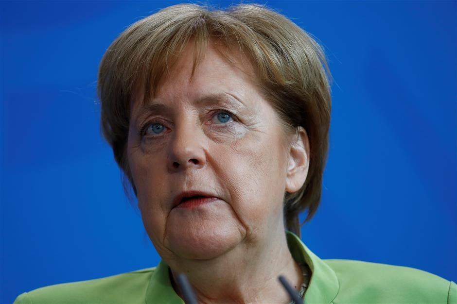 Agreement on German migrant family plan