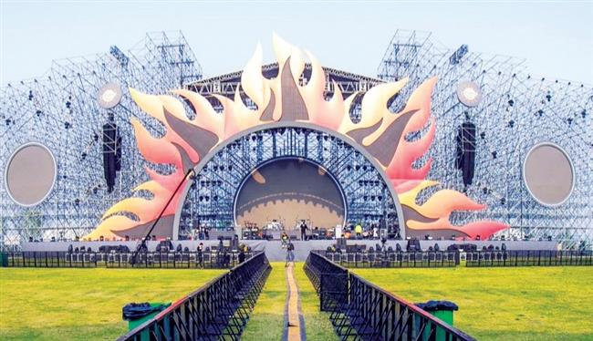 Lingang offers music, culture and theme park family fun activities for everyone