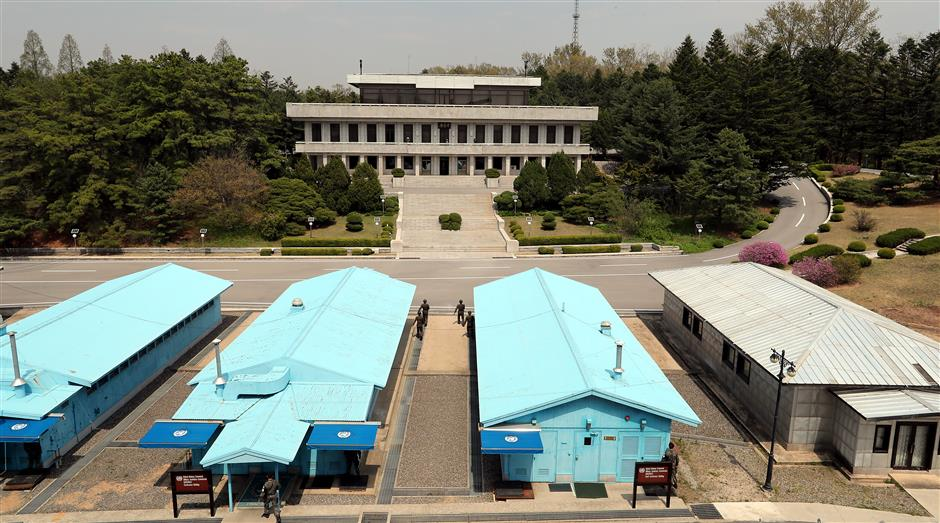 DPRK offers to S. Korea holding high-level talks Wednesday
