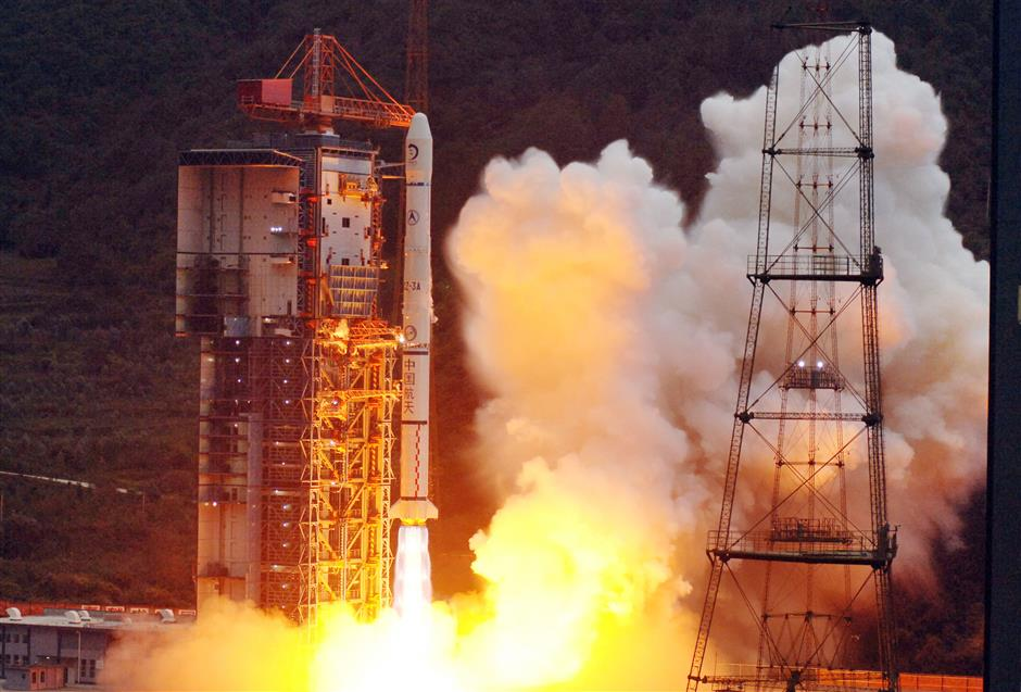A brief history of China's visitors to the Moon