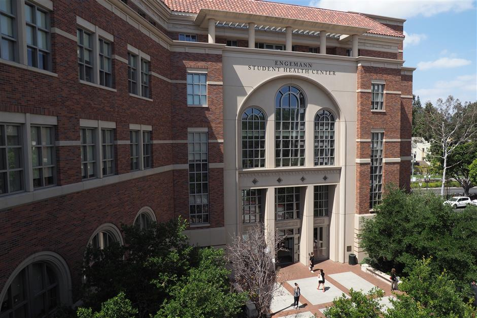 USC sued by former students over gynecologist accused of sexual misconduct