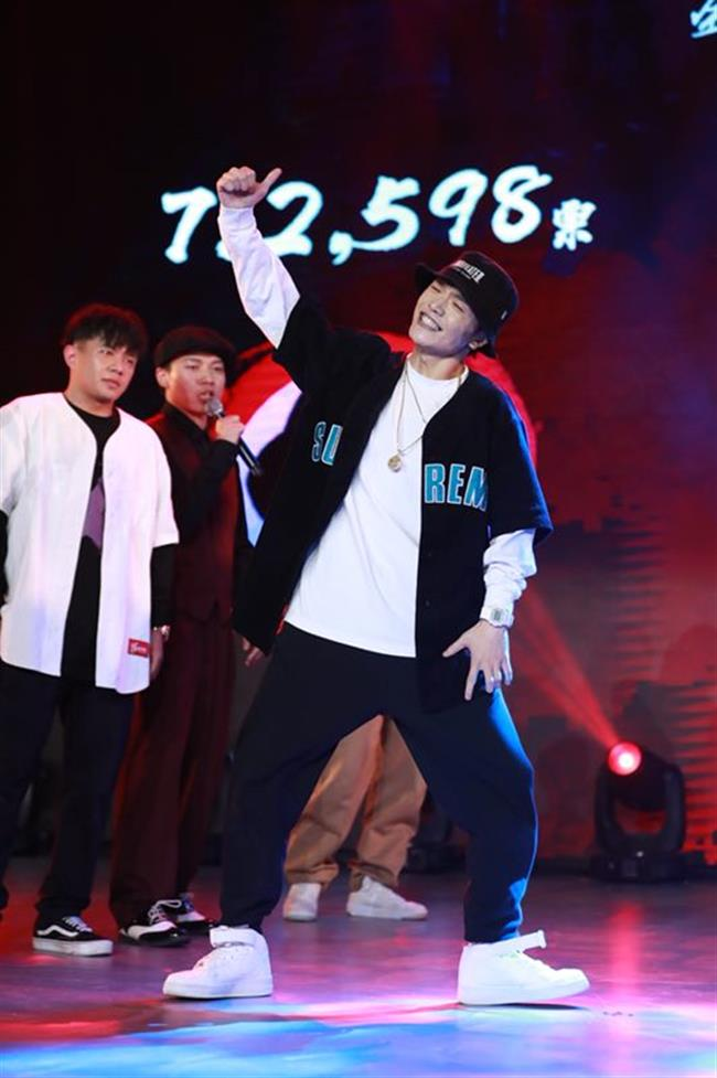 Second season of 'Street Dance of China' to hit screens later this year