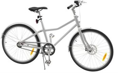 IKEA recall Sladda bikes after two injured due to design flaw