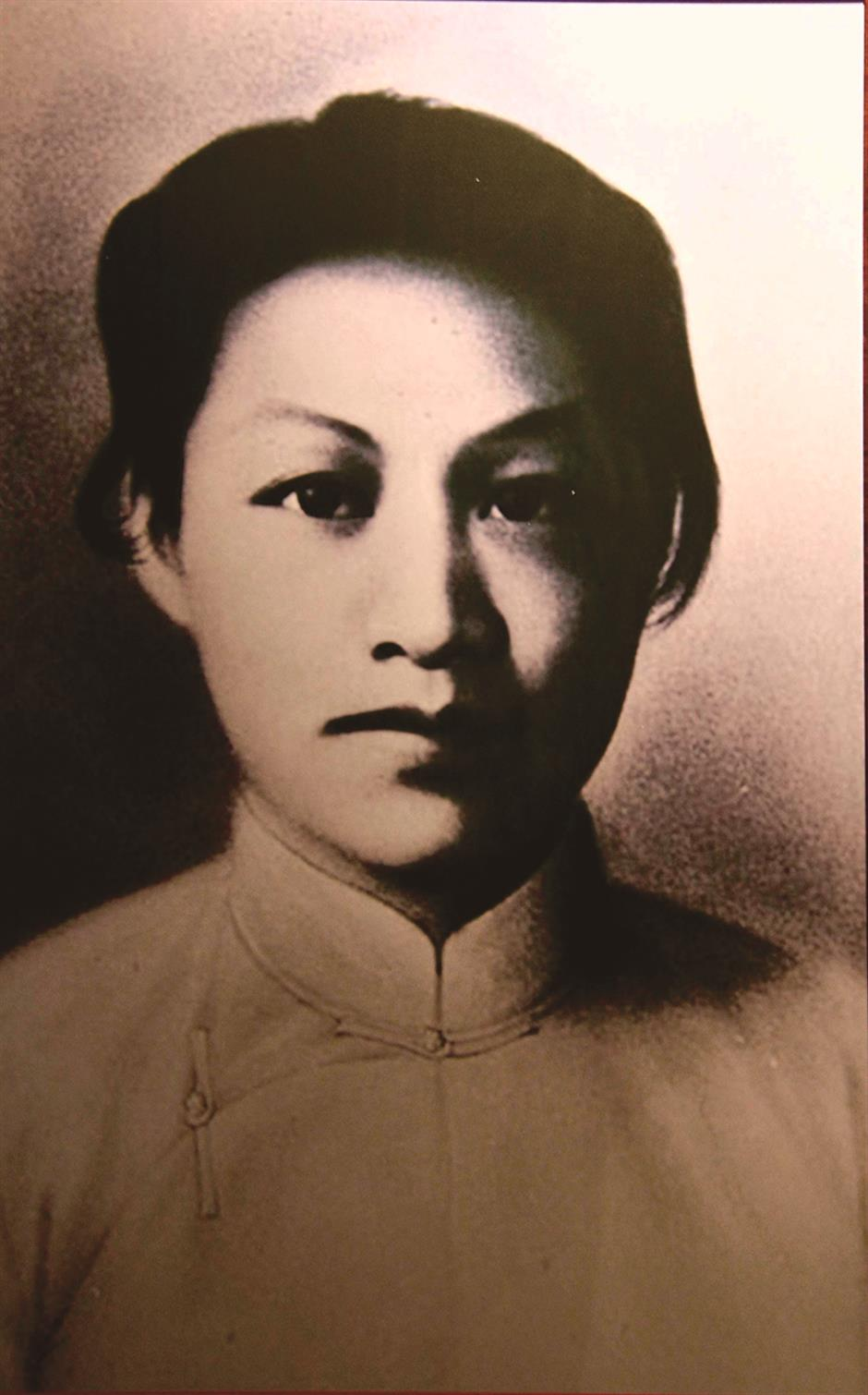 Zhao Yiman: a revolutionary mom