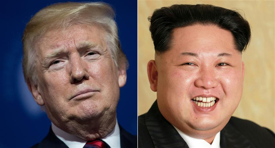 Trump says US-DPRK summit likely remains as scheduled