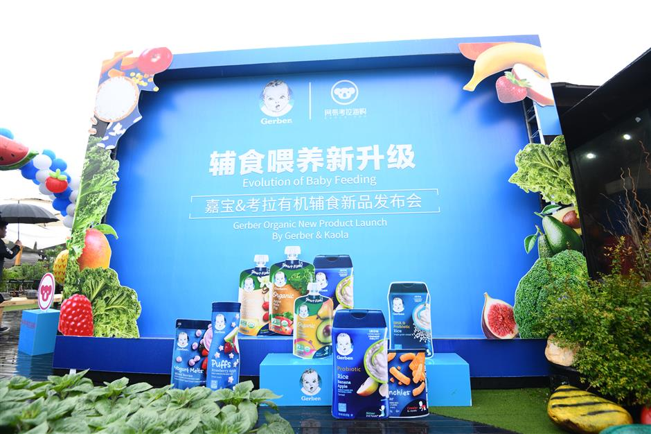Nestléintroduces healthy snacks to satisfy local demand