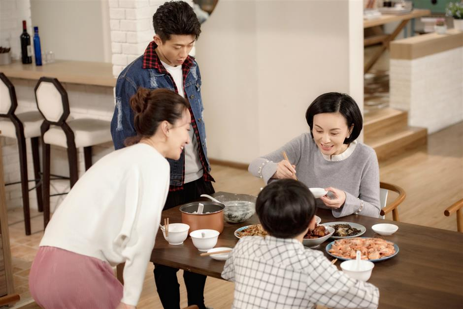 Updated version of 'Home With Kids' to air tonight