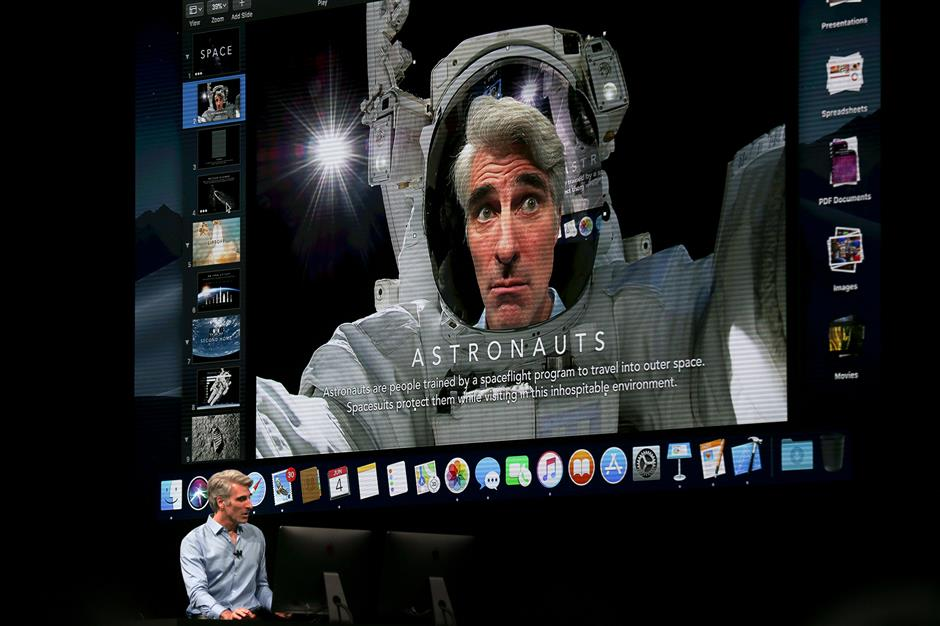 Apple focuses on speed, parental controls in software upgrades