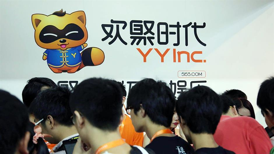 Online video streaming site posts 43 percent profit hike