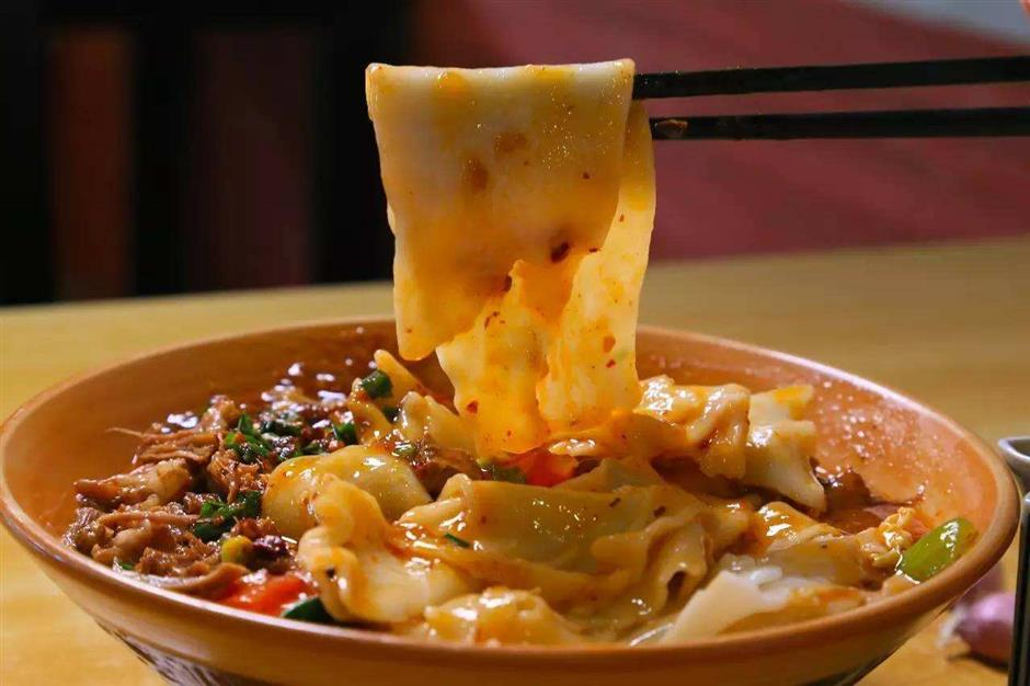 For glorious dishes just add noodles