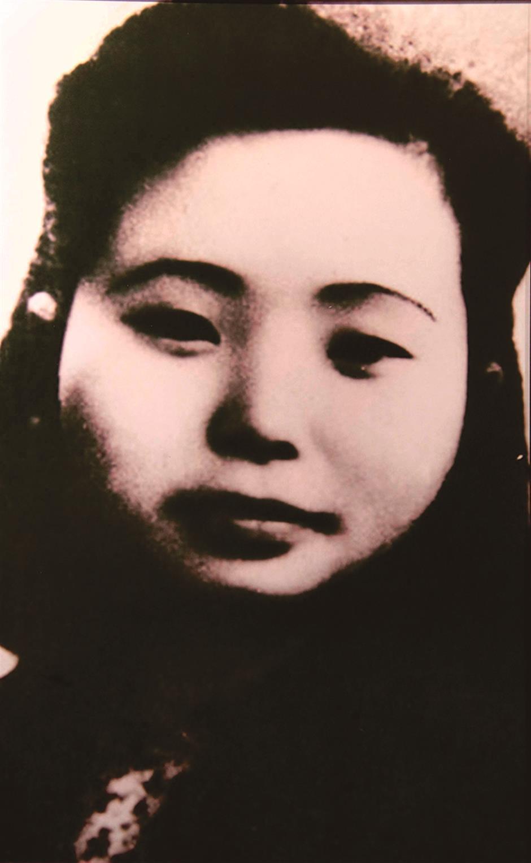 Sister Jiang Zhujun