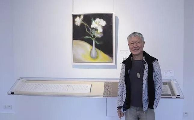 Celebrated artist to showcase work for first time on Chinese mainland