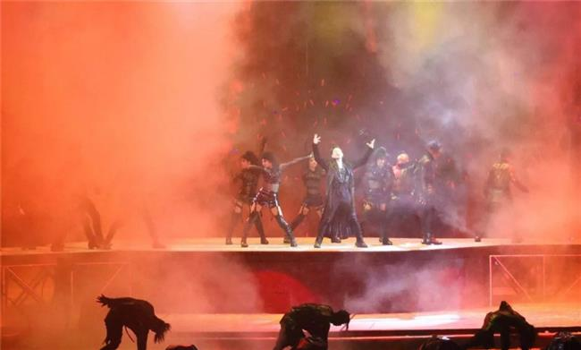 Two more fugitives caught during pop star Jacky Cheung's concert