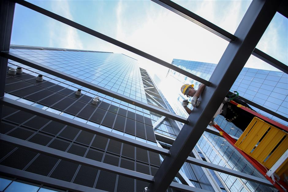 New World Trade Center skyscraper opens 16 years after September 11 attacks