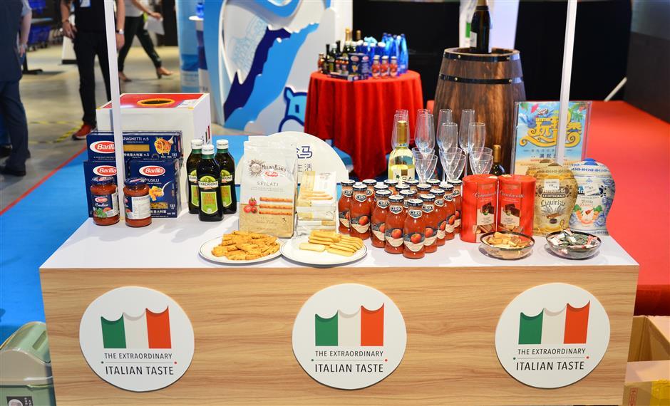 Festival treat for lovers of Italian food