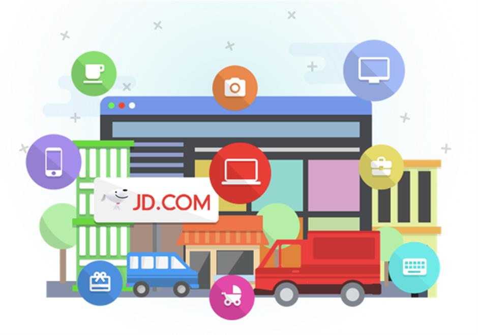 Google to invest US$550m in Chinese e-commerce giant JD