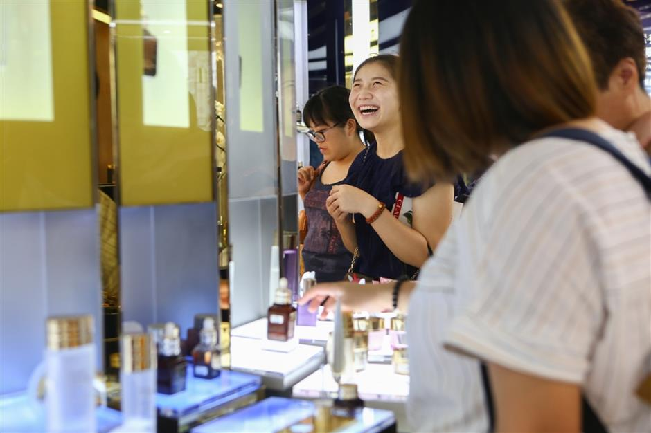 E-commerce players post strong growth in 618 sales