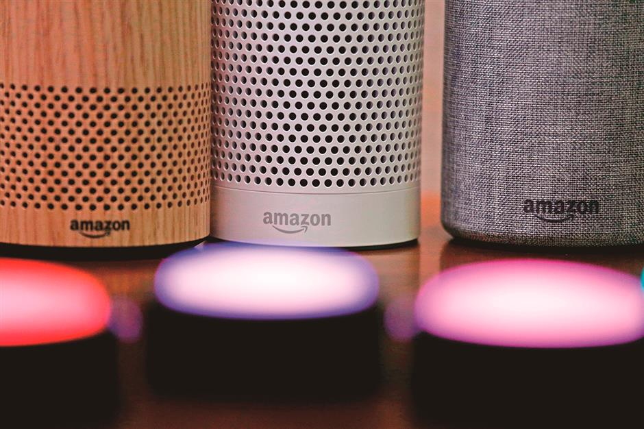 Voice shopping gains popularity