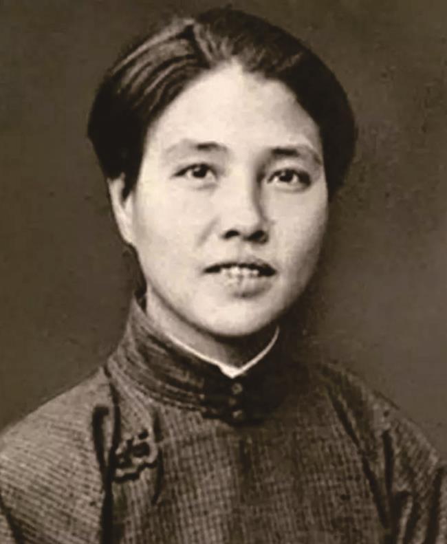 Xiang Jingyu: the Mulan of her times