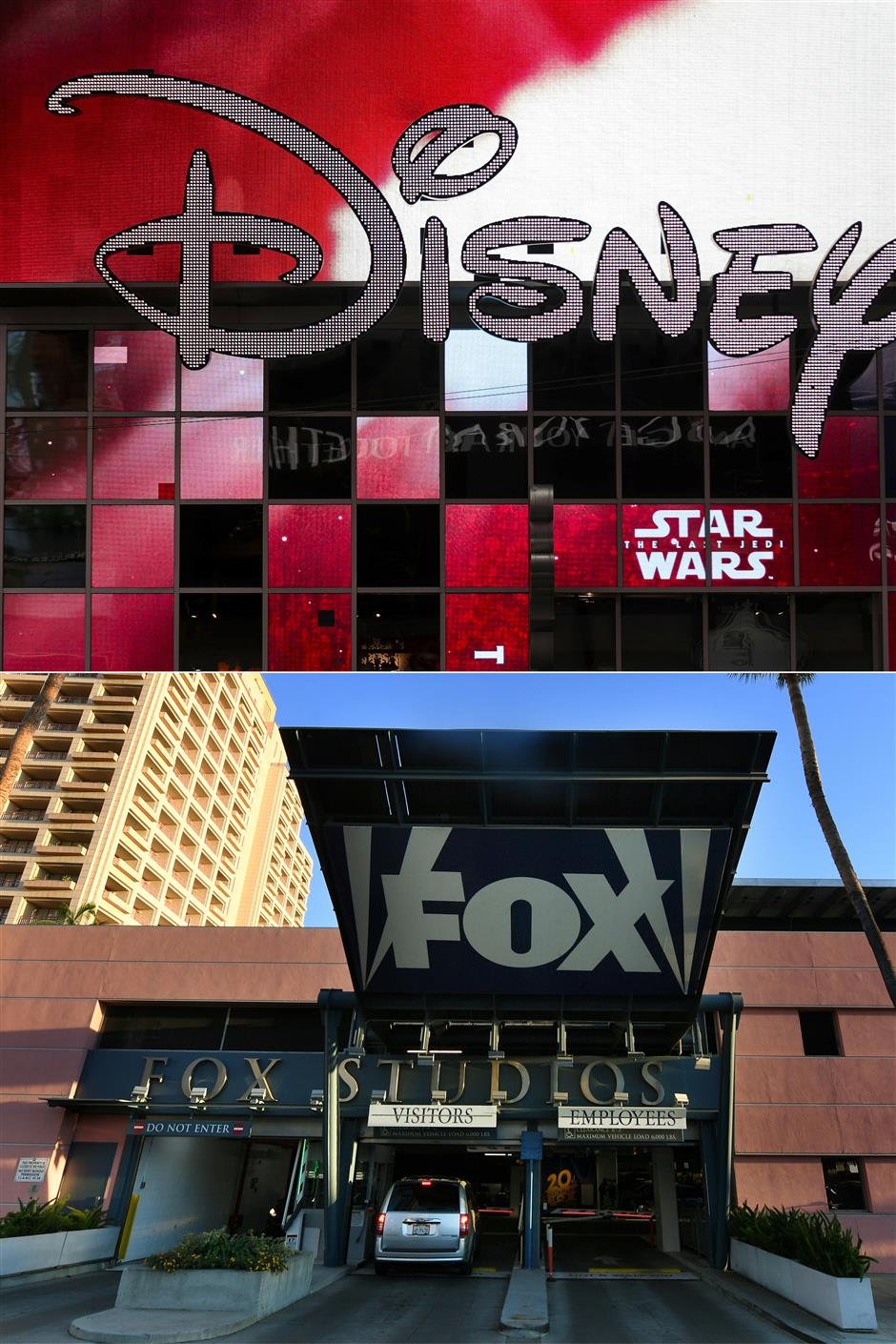 Disney clears hurdle for Fox tie-up with US regulator approval