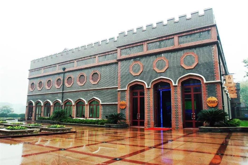 New museums part of Yangpu's ambitious plans
