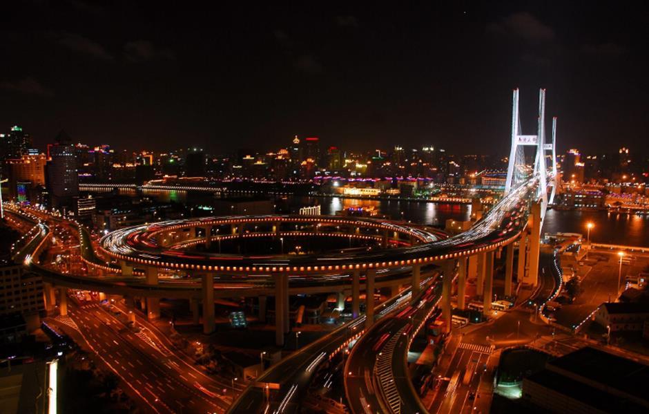 Bridges get lighting update