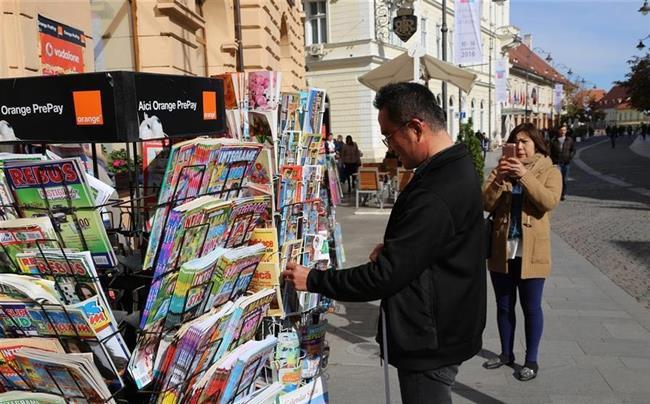 Eased visa policies boost exchanges, cooperation between China, Balkan nations