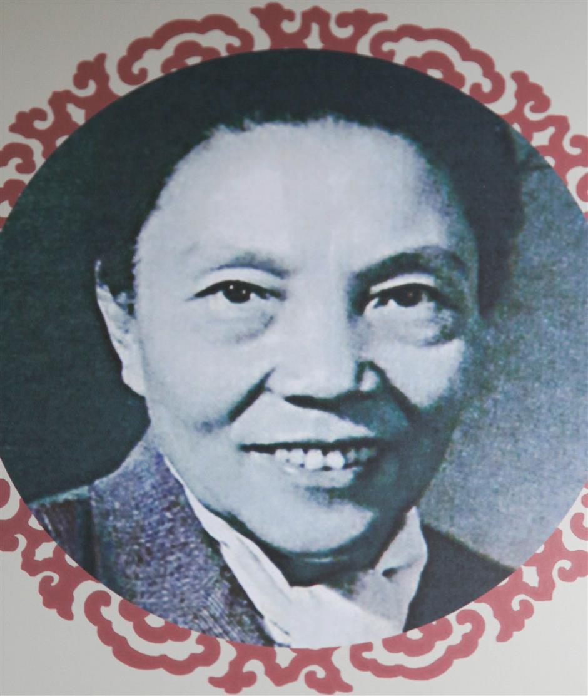 Cai Chang: China's 'Big Sister'