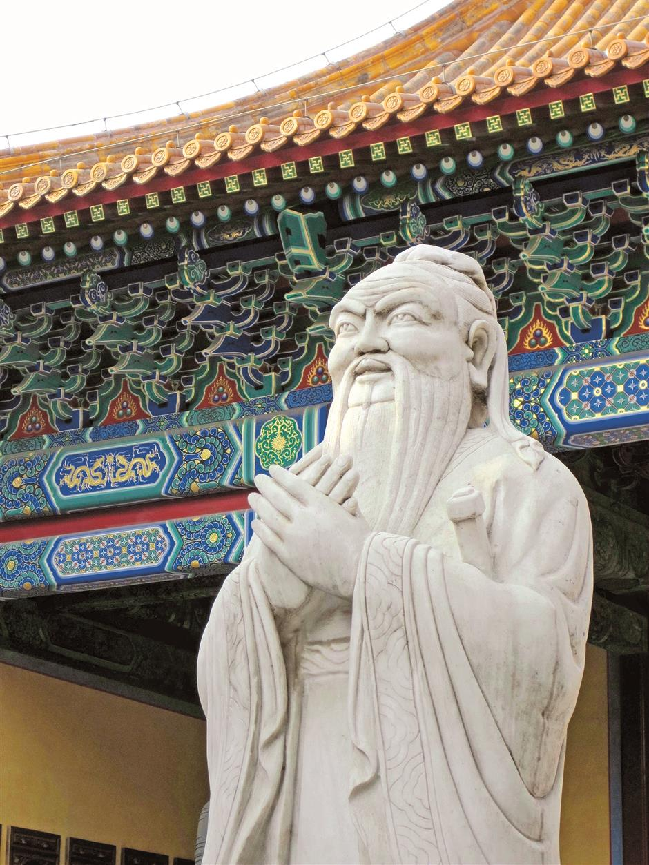 10 Life Lessons from Confucius