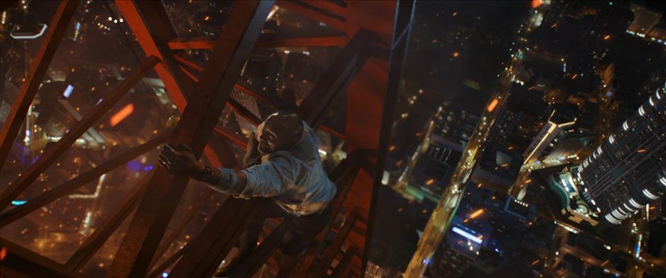 Dwayne Johnson's new adventure to hit China screens