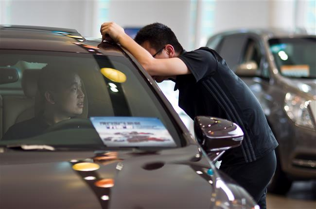 Young auto buyers are picky but quick to make a decision